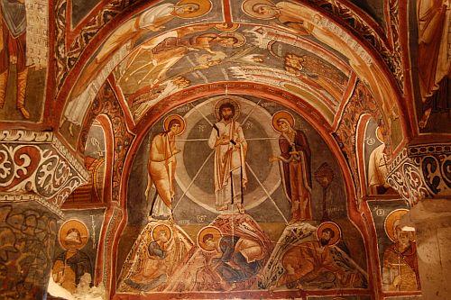 Karanlik Church